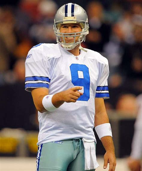 tony romo tony romo is a blow ribs lots pics