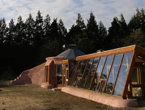 earthships as an affordable sustainable part of vernacular