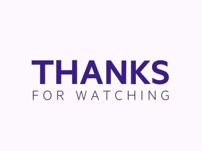 thank you for watching gifs find & share on giphy