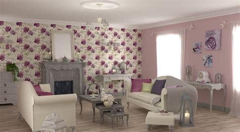 Charmant Salon Salle A Manger Cuisine 50m2 #5: idee-deco-papier-peint-idee-papier-peint-cuisine-deco-chambre-adulte-pour-salle-a-manger-la-decor-u-07122025-coucher-couloir-salon-sejour-decoration.jpg