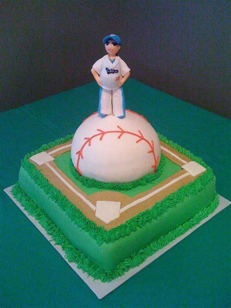 Baseball Baby Shower Cakes by Baseball Themed Baby Shower Cake Beth S