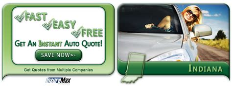 Car Insurance Quotes Indiana   Quote
