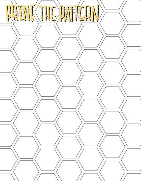 honeycomb pattern art best 25 honeycomb pattern ideas on pinterest wall