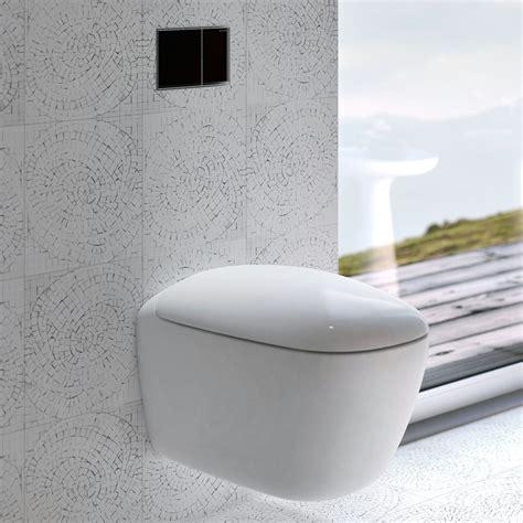 geberit bathroom geberit citterio rimfree wall hung toilet uk bathrooms