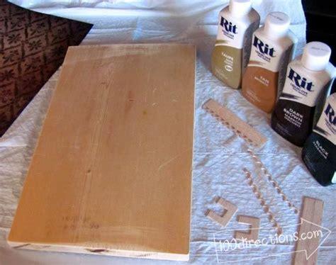 will fabric dye stain my bathtub staining wood with rit dye fabric dye stains and rit dye