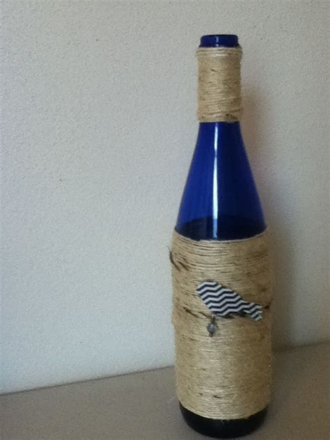 Diy Glass Bottle Decor by 74 Best Images About Glass Bottle Crafts On