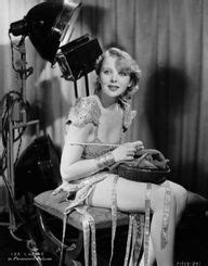 One More Stitch: Famous Knitters – Ida Lupino