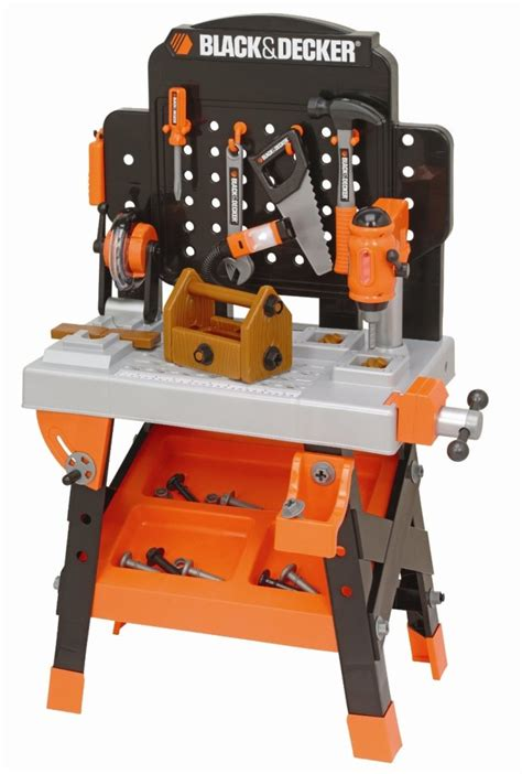 black and decker jr tool bench best toy workbench the playsets to get