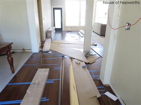 10 Floors A Day - new floors
