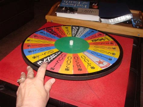 17 Best Images About Wheel Of Fortune On Pinterest Kitsch Birthday Cakes And Party Printables Wheel Of Fortune Classroom