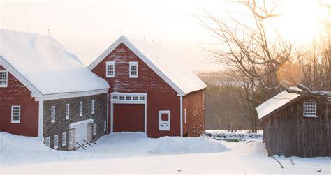 maine barn photographs yankee magazine