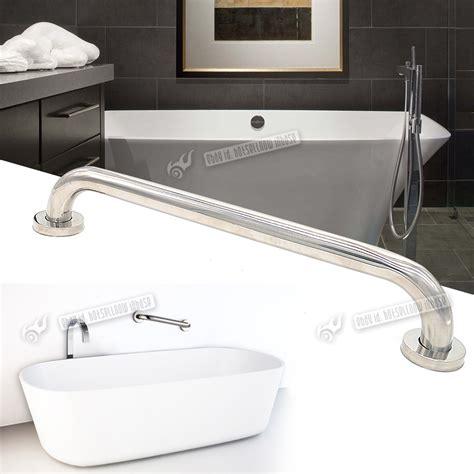 bathtub grip bar 2x grip handle bath bathroom grab bar safety shower cup