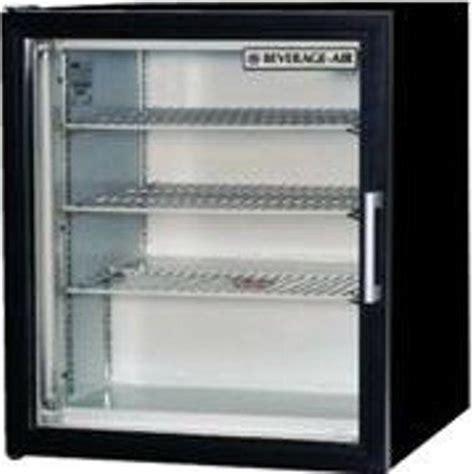 Countertop Freezer by Beverage Air Cf3 1 B Black Countertop Merchandiser Freezer