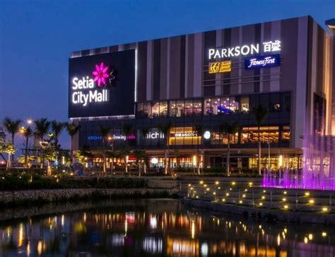 layout setia city mall setia city mall reviews malaysia shopping malls