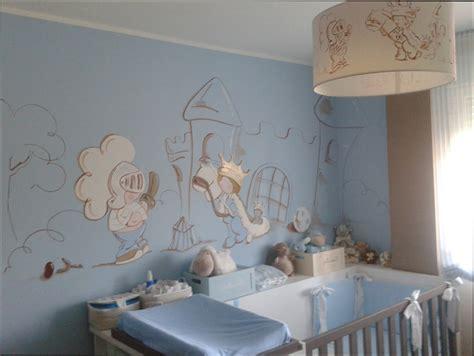 Charmant Idee De Chambre Bebe Fille #1: idee-deco-mur-chambre-bebe-fille.jpg