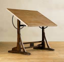 Drafting Table Hardware Copy Cat Chic Restoration Hardware 1920 S Drafting Table