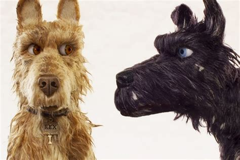 isle of dogs release date isle of dogs wes s new animated trailer