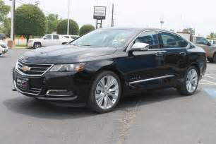 new 2014 chevrolet impala ltz stock 34531 black fwd new