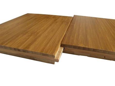 Wide Plank Bamboo Flooring   Caramel Vertical   1920x154x15mm