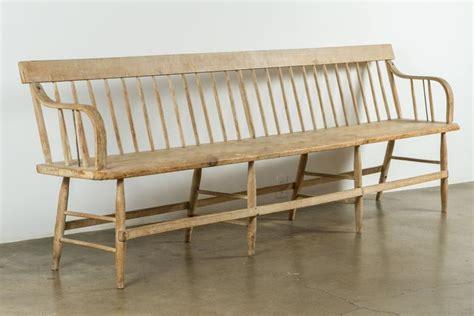 deacon bench 19th century deacon s bench at 1stdibs