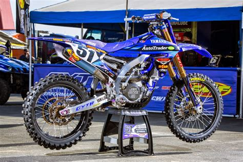 jgr racing motocross racing caf 232 yamaha yz 450f team jgrmx supercross usa 2015