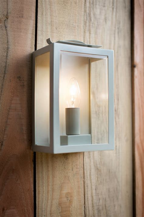 Cool Modern Mounted Installation Outdoor Lighting Having Garden Wall Light