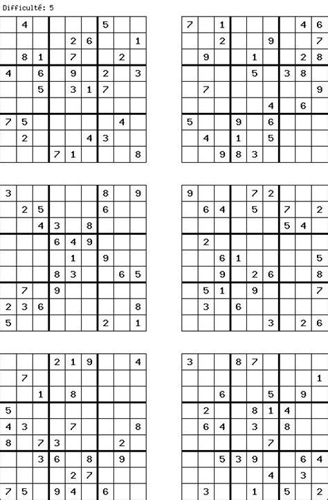printable sudoku expert les 25 meilleures id 233 es de la cat 233 gorie grille de sudoku