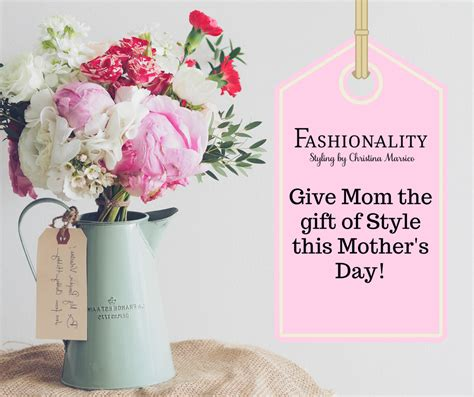 Mother S Day Gift Card Deals - mother s day gift cards fashionality