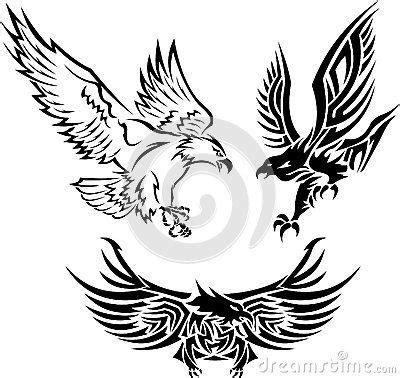 1000 ideas about eagle tattoos on eagle