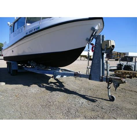 cox boat trailers cox super loader t a 25 boat trailer