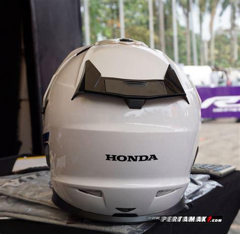 Helm Mds Pro Style Supermoto aksesoris helm supermoto honda crf250 rally harga rp 475