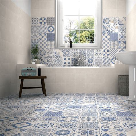 tile ideas perfect  small bathrooms cloakrooms baked tiles