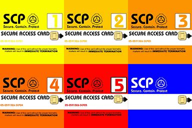 key card scp template изображение 1 3 keycards all png scp containment