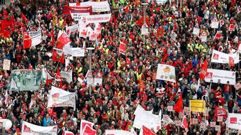 global may day labor demonstrations