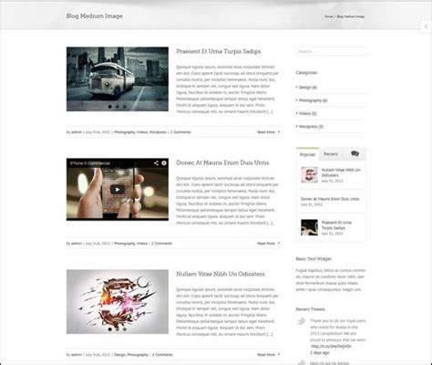 Blog Layout Avada | review avada responsive multi purpose theme designmaz