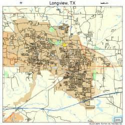 longview map 4843888