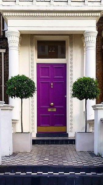 london england purple front doors purple door doors