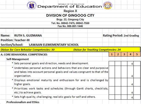 lesson plan template deped 17 best images about deped teachers lesson plans display
