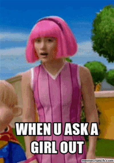 Lazy Town Memes - lazy town
