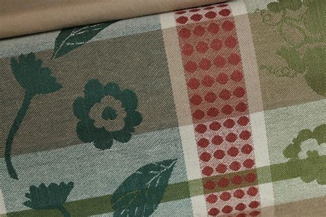 jacquard table runner harvest market jacquard tablerunner the patch