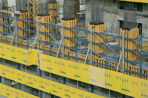 Home Interior Design Companies In Dubai by The Complexity Of Formwork Constructionweekonline Com