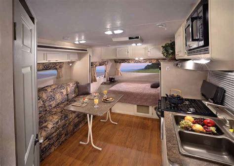 trailer home interior pictures to pin on pinterest pinsdaddy travel trailer interior rvs and travel trailers