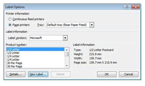 format print alamat di lop cara cetak label sticker undangan terbaru 2017 label