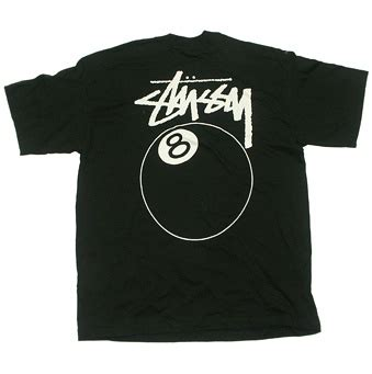 Kaos Stussy 8ball 53 1000 images about skool flavor on show world and world one