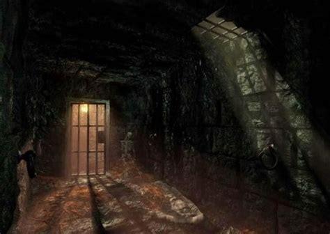 generic dungeon audio atmosphere