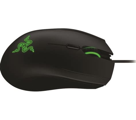 Razer Abyssus V2 Three Color Gaming Mouse Original Garansi Resmi razer abyssus v2 optical gaming mouse deals pc world