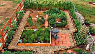 Unique Raised Garden Beds - 24 fantastic backyard vegetable garden ideas