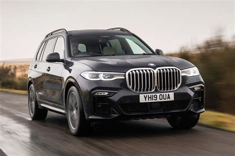 new bmw x7 30d 2019 review auto express
