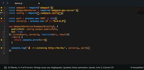 javascript tutorial for net developers 10 essential sublime text plugins for javascript