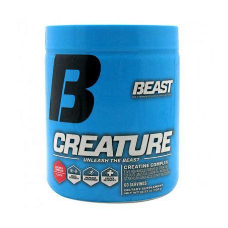 Suplemen Creatine Murah Suplemen Beast Creature Creatine Suplemen Fitness Murah